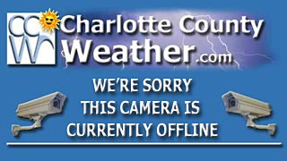 Charlotte County Weather, Radar, Conditions, Forecasts, Fire Weather Analysis and Tides for Port Charlotte, Punta Gorda and the surrounding area. Live weather and Traffic Cams. 33952 33948 33983 33950 33982